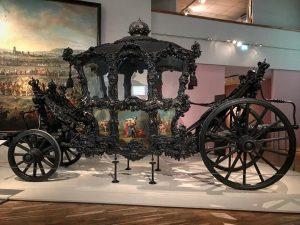 Imperial Carriage Museum Vienna Schönbrunn Palace #vienna #wien #austria #österreich #europe #travel #travelgram #travelingram #traveljunkie #solotravel #traveling...