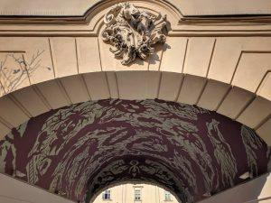 Arch art #wien