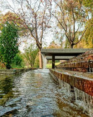 Im Flow 💧😎💦 #AllesFließt #Flow #KurparkOberlaa #WasserLiebe #PlätscherPlätscher #WienFavoriten #Wassergarten #StadtWien #WienerGärten #WienLiebe #Favoriten #FavoritenFavourites #ViennaX #ViennaWurstelStand...