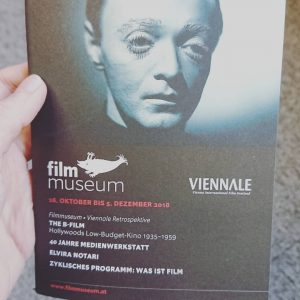 Das @austrianfilmmuseum ist immer einen Besuch wert, wie wir finden! 📽️🎬