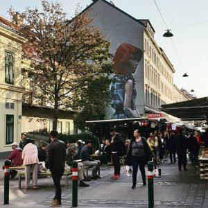 VIENNA/ BRUNNENMARKT . . . . . . . . . . #brunnenmarkt #1160wien #streetofvienna #vienna_go #viennacity...