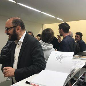 @galerie_crone #constantinluser #exhibition GALERIE CRONE WIEN Constantin Luser EINFALLSWINKEL GLEICH AUSFALLSWINKEL #opening 23. ...