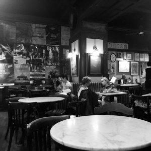 One of my favorite Café in Vienna