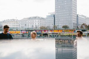 Guided Bike Tour through Vienna: Public Space for (creative) Protest with buero bauer. ...