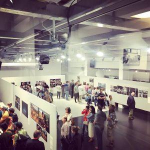 Großartige Bilder und ein Blick zurück auf die Geschehnisse des vergangenen Jahres im Schnelldurchlauf #worldpressphoto #galleriewestlicht #vienna...