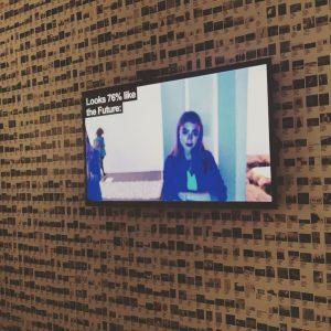Zukunft | UNDER PRESSURE #museumsquartier #q21 #vienna Q21