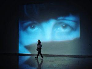 Watch me #igersvienna #wien #vienna #artlovers #leopoldmuseum #watchme #ig_vienna #museum #art
