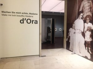 Madame d'Ora #exhibition #artist #austrianphotographer #fashion #portrait #dorakallmus #originalartworks #biography #photographer #vienna #museumday ...
