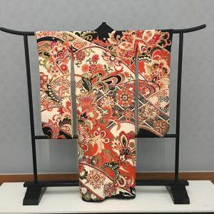 Kimono for weddings. #wienkunstforum #japaninvienna Freyung, Vienna