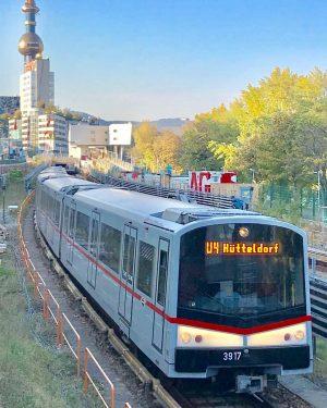 #🇦🇹 #ubahn #metro #subte #tunnelbane #wienerlinien