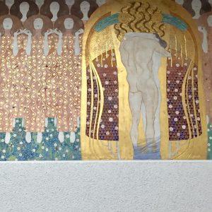 #Secession #Beethovenfries #GustavKlimt #Österreich #Wien #🇦🇹
