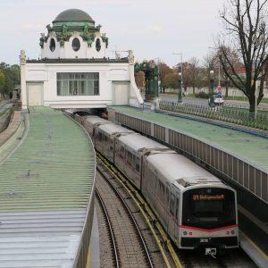 Wien ist anders #hietzing #wagner2018 #wienubahn #ubahn #publictransport #metró #wienistanders Hietzing