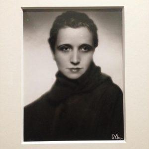 #madamedora #paris 1920 #leopoldmuseum