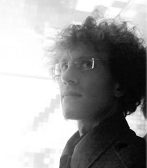 Today: October 31 | 9 pm Thomas Grill works as a technologist and researcher on sound and...