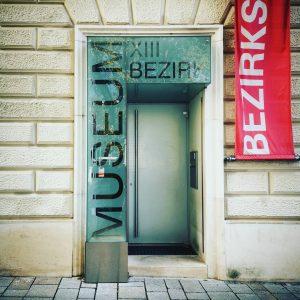 Das #Bezirksmuseum Hietzing (13., Am Platz 2) zeigt ab heute bis Mittwoch, 30. Jänner, die neue Sonder-Ausstellung...