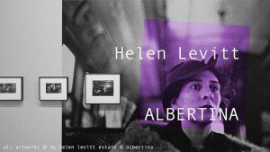 [NEUER CLIP ONLINE] Helen Levitt in der ALBERTINA #albertinalevitt #fotografie #photographie