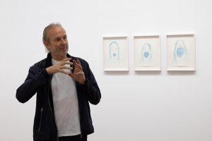 Erwin Wurm - Peace and Plenty @albertinamuseum Die Ausstellung läuft ab heute! . . . . #viennaartweek...