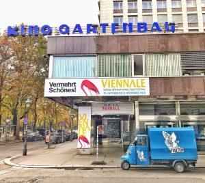 Vermehrt Schönes! #hidden #vienna #hidden_vienna #wien #austria #österreich #österreich🇦🇹 #wien🇦🇹 #gartenbaukino #viennale #viennale2018 ...