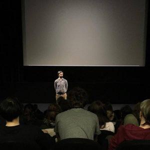 fokus film #filmeducation #cinema #filmmuseum #school #Repost @katharinam9