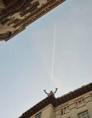 wrath. . . #vienna #lookup #igersaustria #igersvienna Vienna