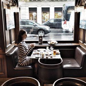 So mag ich meine Termine 😊 Late Breakfast im Café Schwarzenberg! #breakfastlover #wienerkaffeehaus #kaffeeliebe #coffeelover #breakfast #wien...