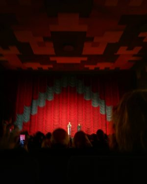 Suspiria at Viennale with Tilda Swinton and Eva Sangiorgi: Viennale no.06 The whole ...
