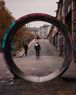 Tunnelvision #donaukanal#wien#vienna#viennaphotography#igersaustria#igersvienna#blogger_de#blogger#blogger_at#picoftheday#nikon#urban#urbanphotography#street#streetphotography#itsluke