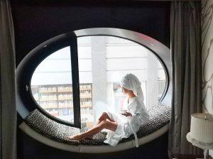 Доброе утро Вена😍 #доброеутровена #вена #австрия #viena🇦🇹 #austria #hoteltopazz #topazz #goodmorningviena Hotel Topazz Vienna