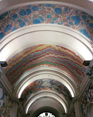 #torbogen#streetart#sightseeingtraveller #kunstquartier #wien#museumsquartier #österreich#