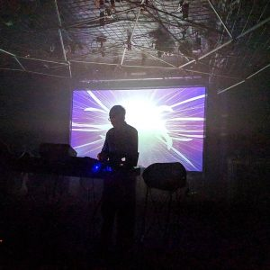 Yesterday at @hyperreality.at Independents Day 📷 by @haskiihaskii < Grelle Forelle