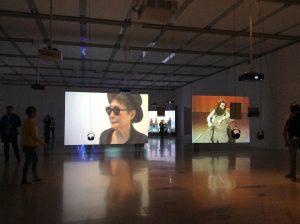 #silentdisco#mumok#medien#nusic#ausstellung#wien#sightseeingtraveller #österreich #museumsquartier #ausstellung