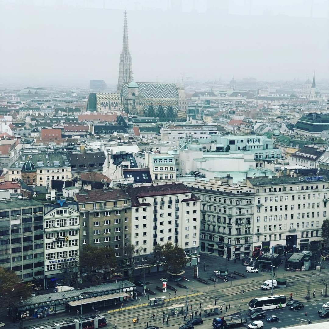 Guten Morgen Wien Das Loft Restaurant Bar