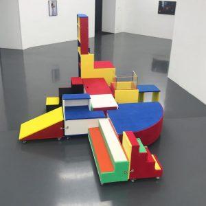 #annasophieberger @emanuellayr #vienna Galerie Emanuel Layr