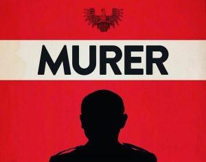 MURER mit Regisseur Christian Frosch zu Gast! . Anlässlich der Gedenkwoche freuen wir ...