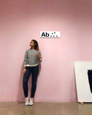 A.B. what do you know about art #vienna #mumok