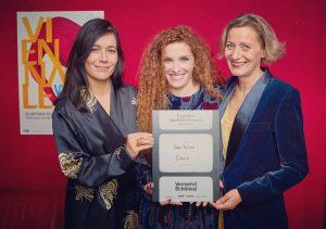 Die Viennale 2018 ist mit einer Preisverleihung gestern zu Ende gegangen. Der MehrWERT-Preis ...