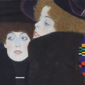 Attention: Today is the LAST CHANCE to visit our #exhibition GUSTAV KLIMT. Artist ...