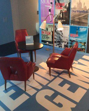 Gemma, Gemma! Im ersten Raum der Ausstellung stellt sich das Wien Museum Neu vor. Neben einem Blick...