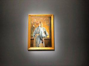 "Невероятная выставка!!! ""Faszination Japan. Monet • Van Gogh • Klimt"" #schönheit #museum #Kunstforum #Kunst #wien #nosik #runnosikrun..."