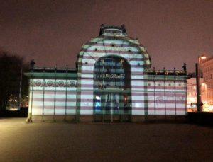 Viennese glitch
