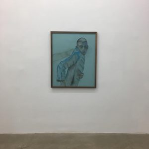 Kyle Thurman at Sophie Tappeiner in Vienna, ambiguity to the fore! #kylethurman #sophietappeiner ...