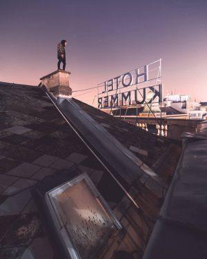 kummerkasten/beautiful small stuff. • • • #wien #vienna #rooftop_prj #createexplore #createvisuals #createcommune #createyourhype #moodygrams #artofvisuals #bevisuallyinspired #fatalframes...