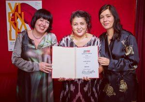 Die Viennale-Preise wurden verliehen: Den WIENER FILMPREIS für den