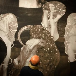 #gustavklimt #secession #leopoldmuseum #artnoveu