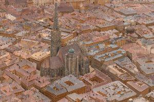 MEIN STÜCK WIEN • Werdet Pate unseres großen Stadtmodells! Das Modell der Inneren Stadt wurde 1898, anlässlich...