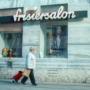 Go for it! Wir suchen bei unserer aktuellen Fotochallenge Bilder von den Wiener Friseuren. Und zwar in...