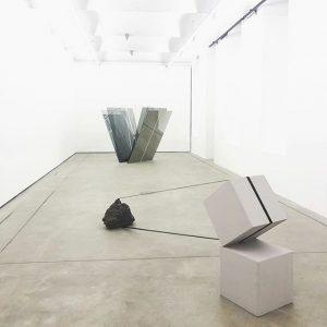 #JoseDavila @josedavila at @franz_josefs_kai_3, curated by @marlieswirth via @seankellyny #artxlatam Franz Josefs Kai 3