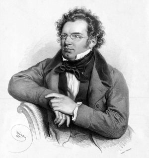 Heute vor 190 Jahren starb Franz Schubert im Alter von nur 31 Jahren. #schubert #ripschubert