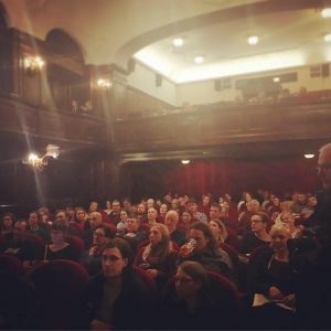 Sold out #Viennale premiere of The Image You Missed in the beautiful 125 ...