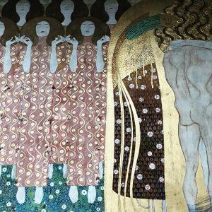 #Klimt #secession